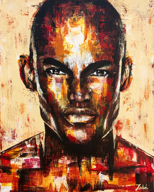 16x20 zabe arts figurative painting uwudln