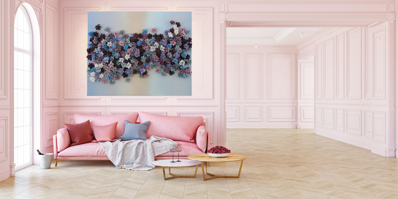 Livingroom mixed bed ombre kdb20b