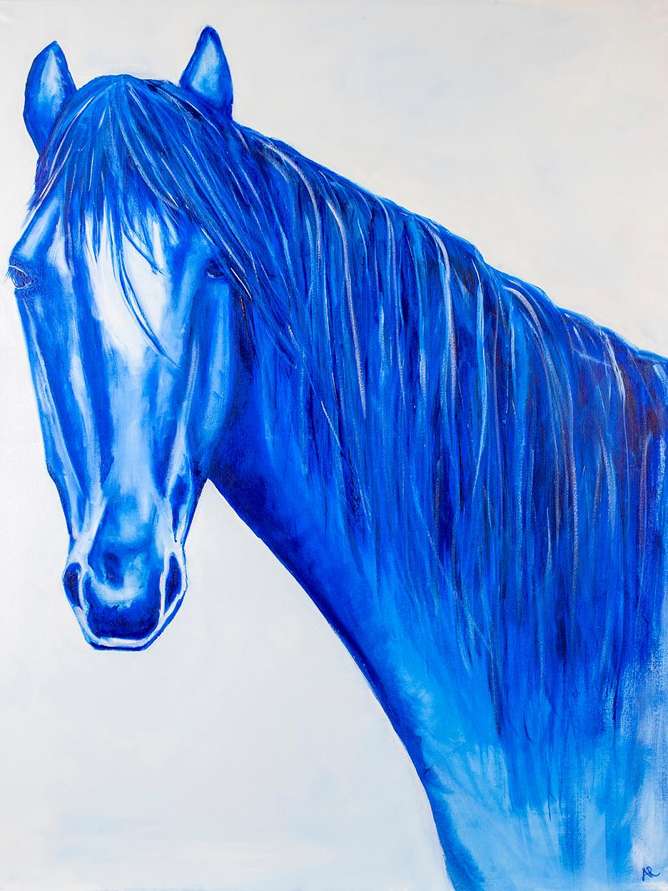 Big blue arowan 30x40lr pmb8cm