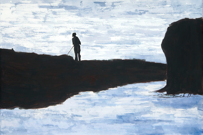 Fishing w7umrt
