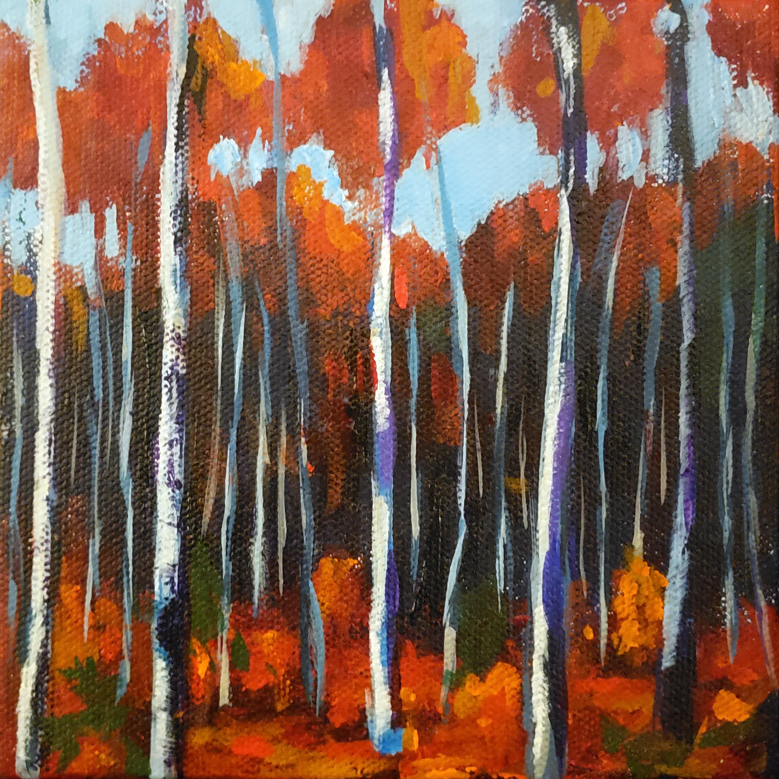 Hallgren mini trees.2 o70ohw