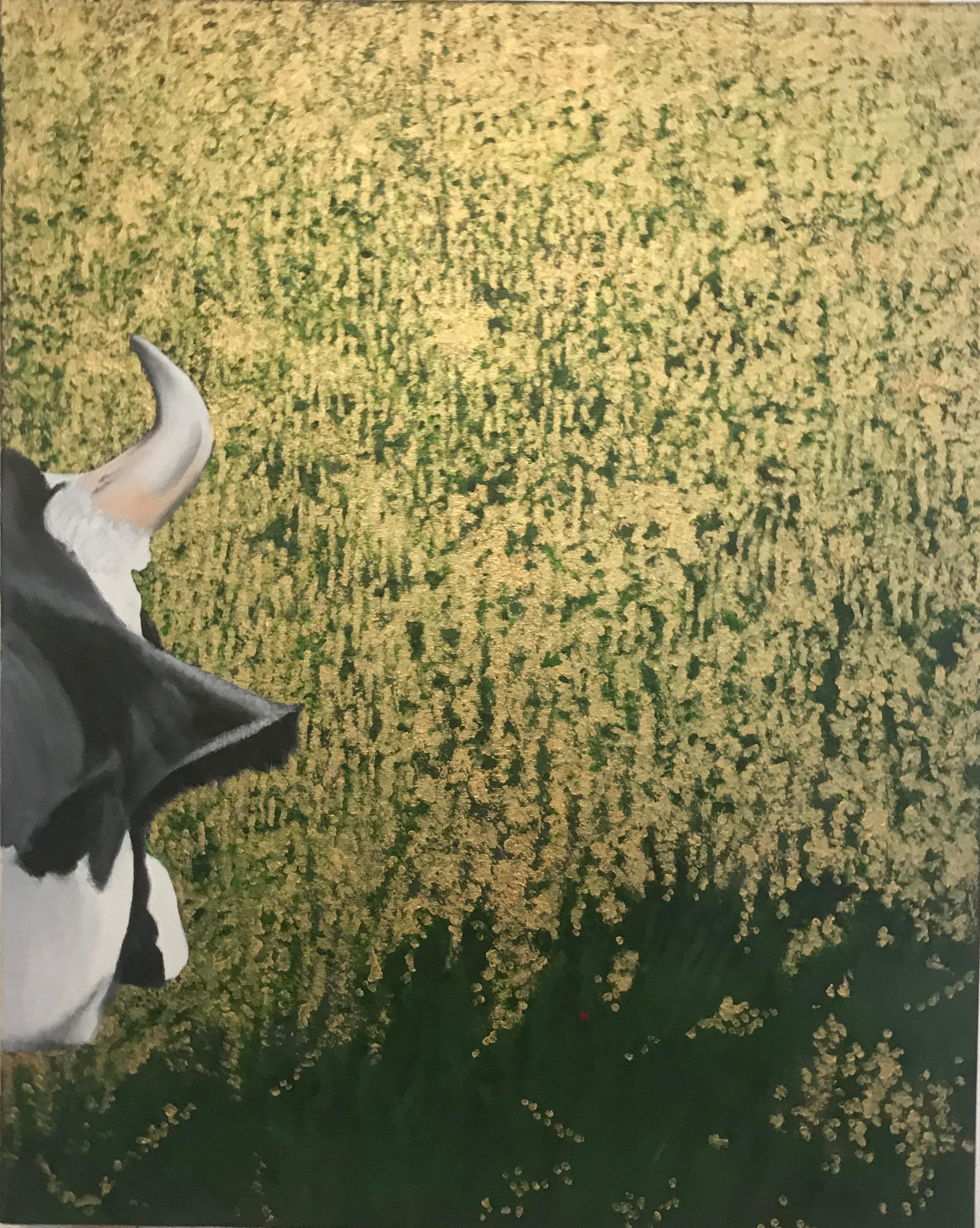Cow paradise la jolie vache bxpdtn