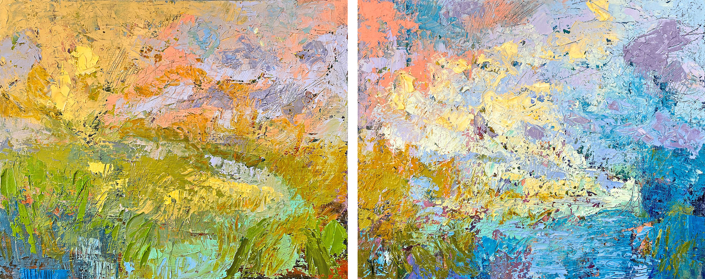 Sing me a song  let twilight be diptych 2400 vr1nqf