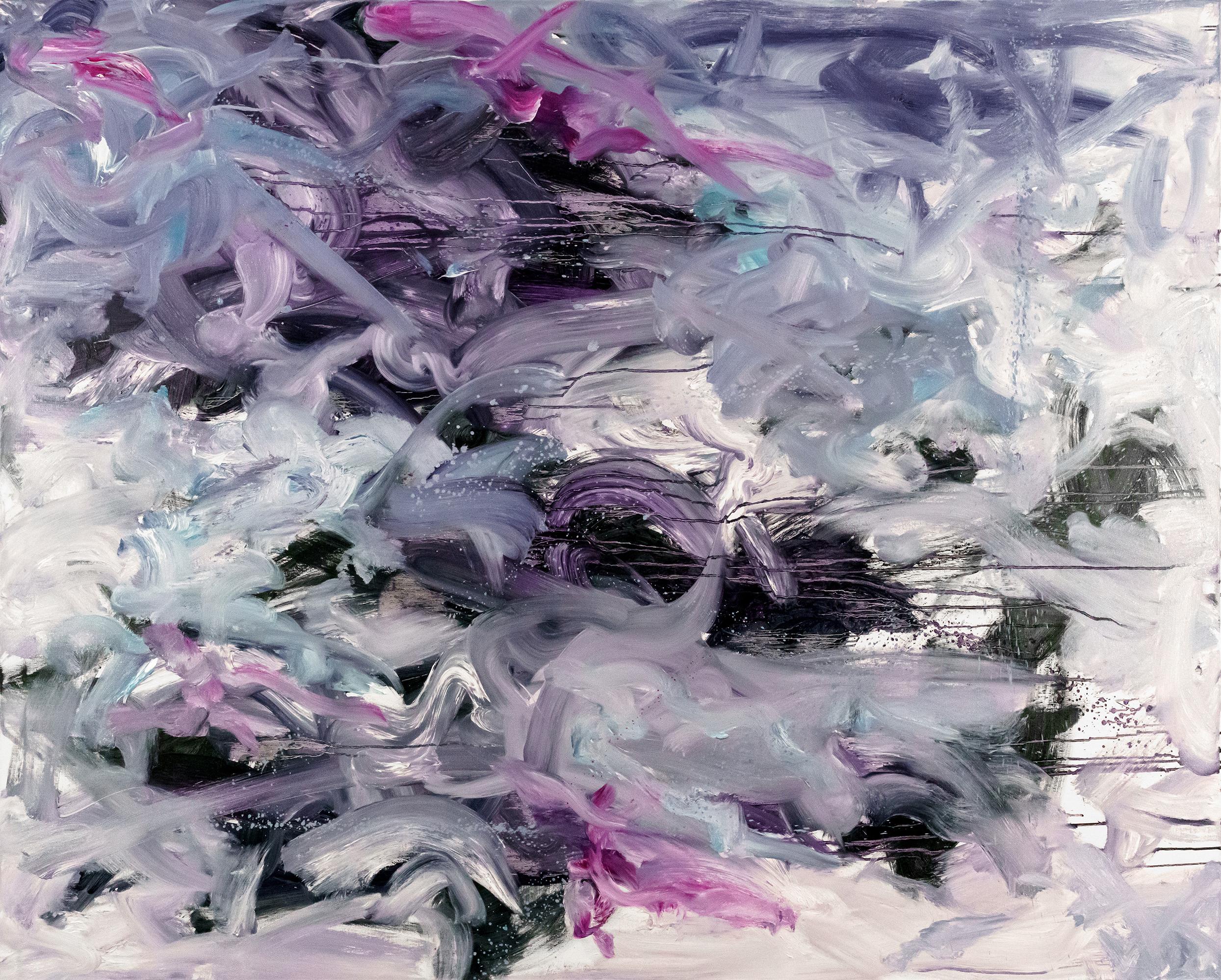 Katewilson.tellmeastory.paintingoncanvas.48x60inches.2020.lr v9bava
