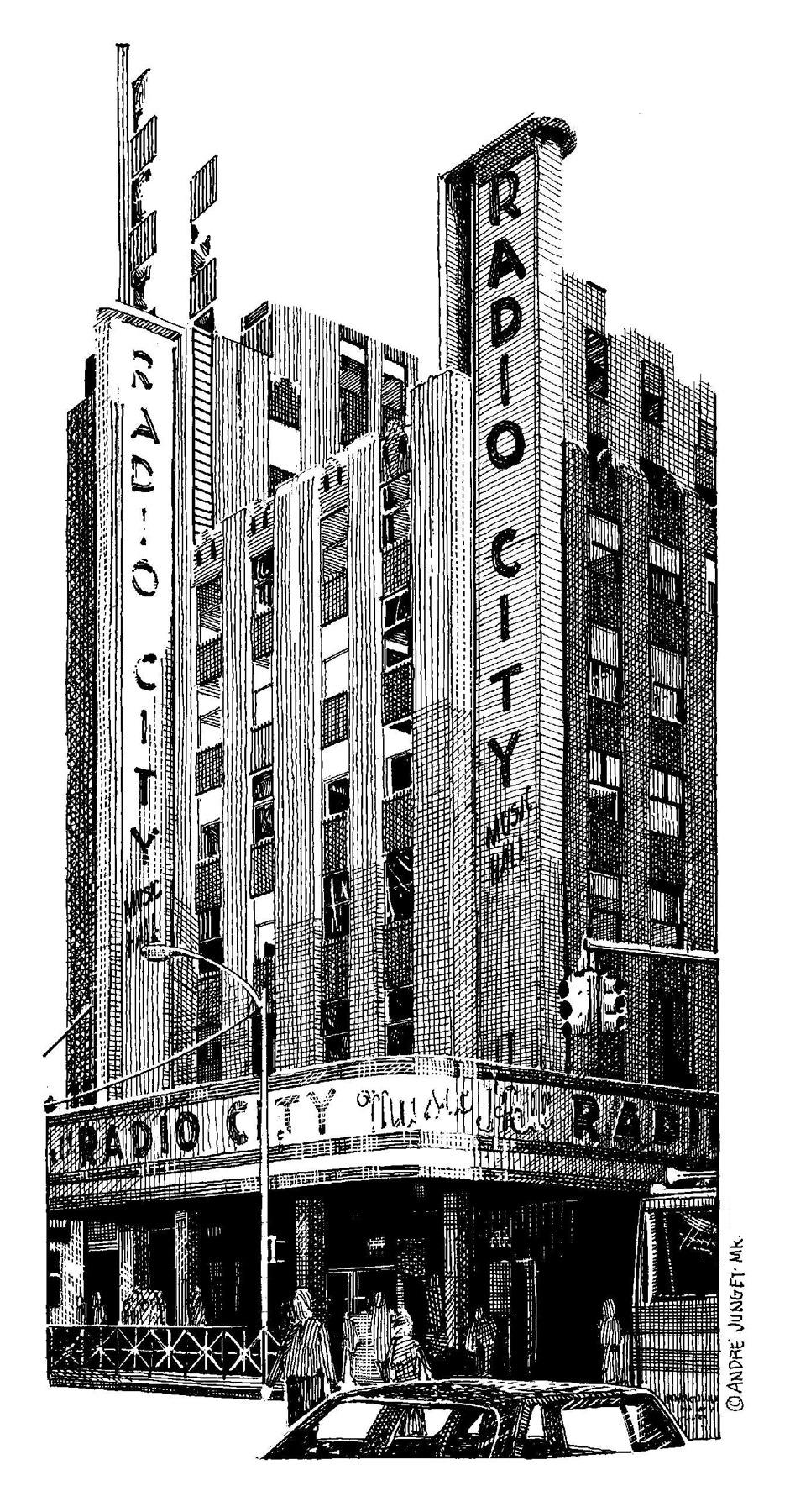 Radio city hlitlr