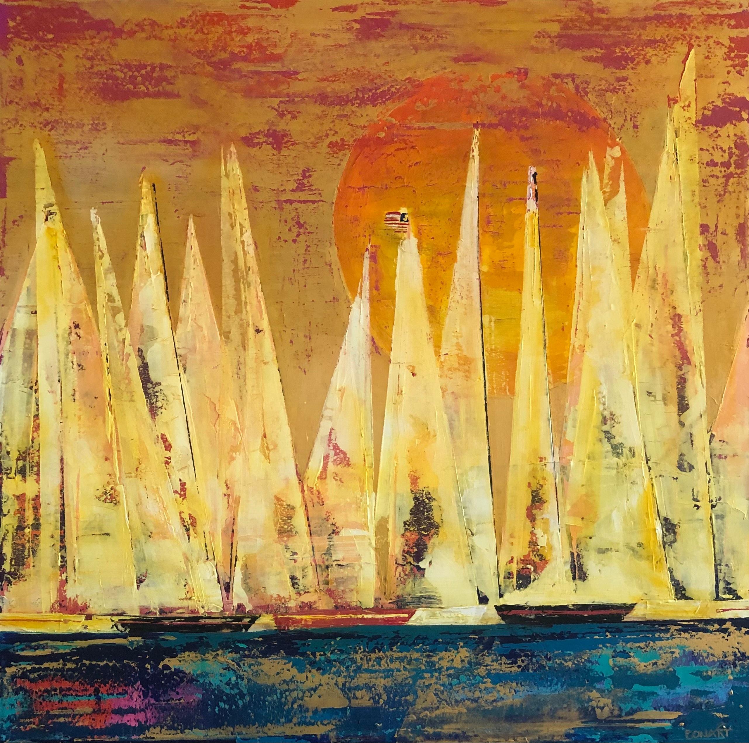 Sail at ease mvmqlc
