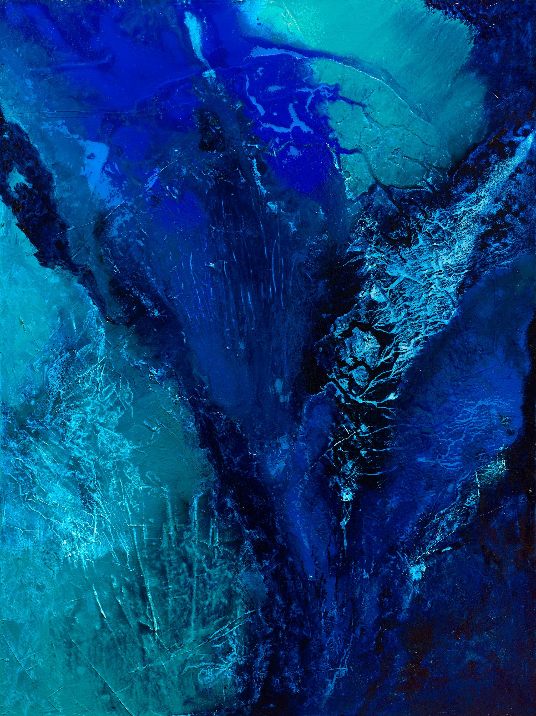 Blu color poem 3 medium hgehmg