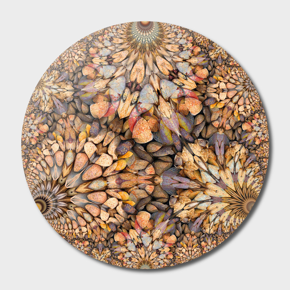 Curioos hyperbolic pebbles fuojb0