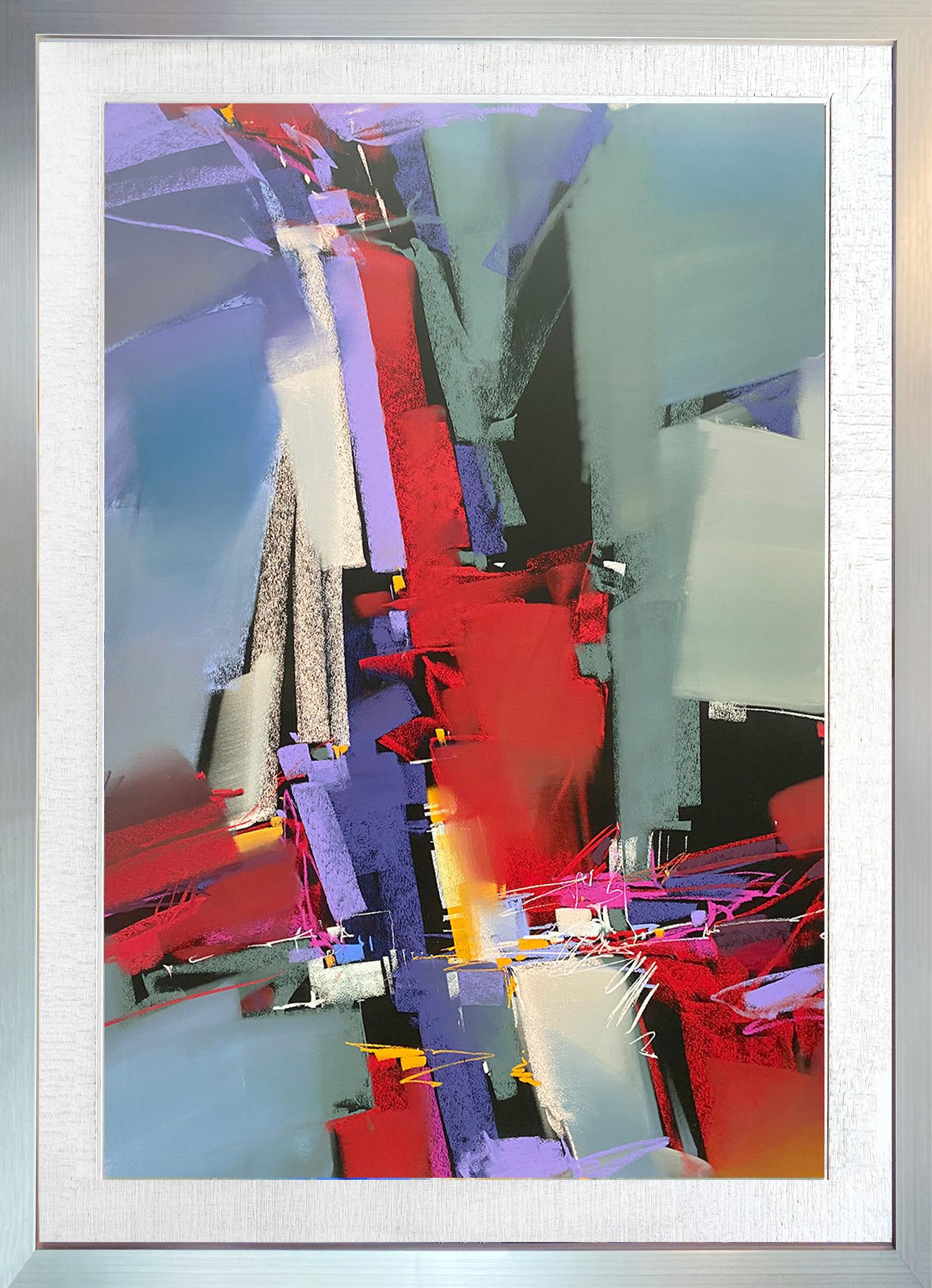 Scarlet toccata framed copy jatnw6