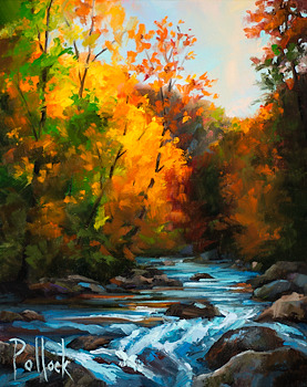 Great Smoky Mountains Gold Rush