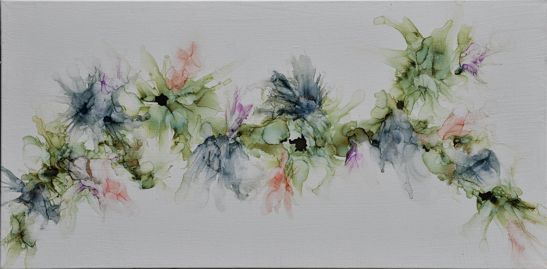 Chloris flowers boeqxd