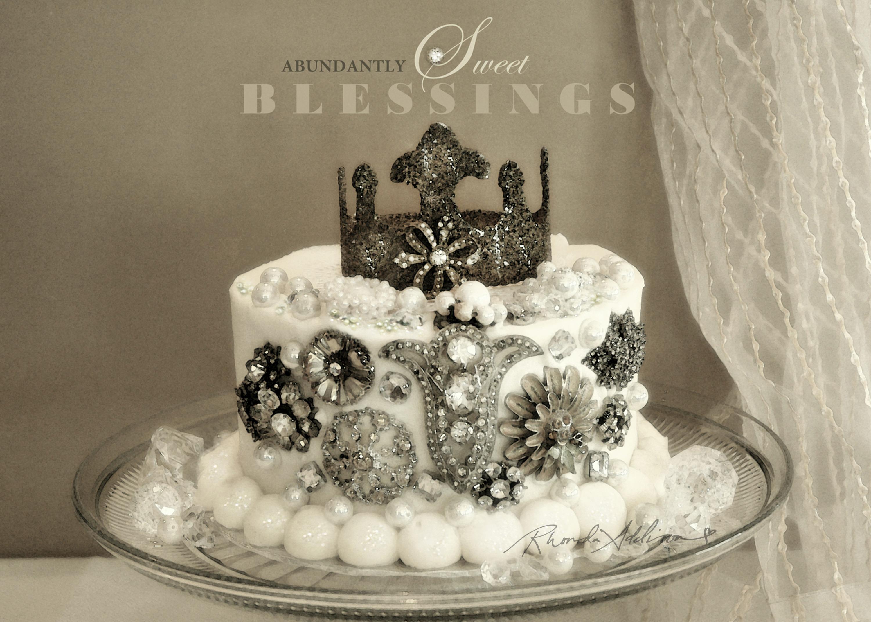 Cake jewels vs leaxya