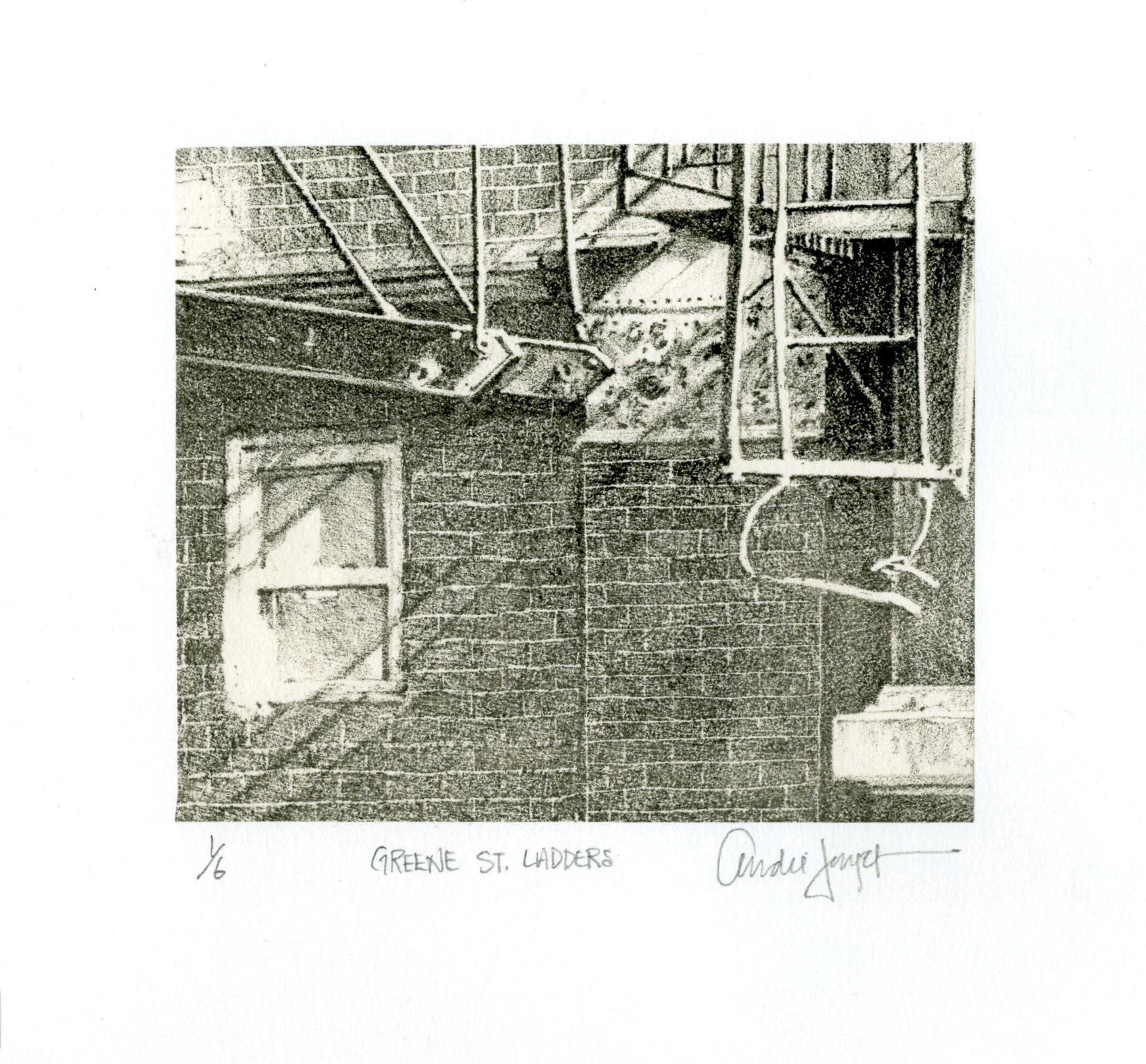 Greene street ladders chine cole vuc4yd