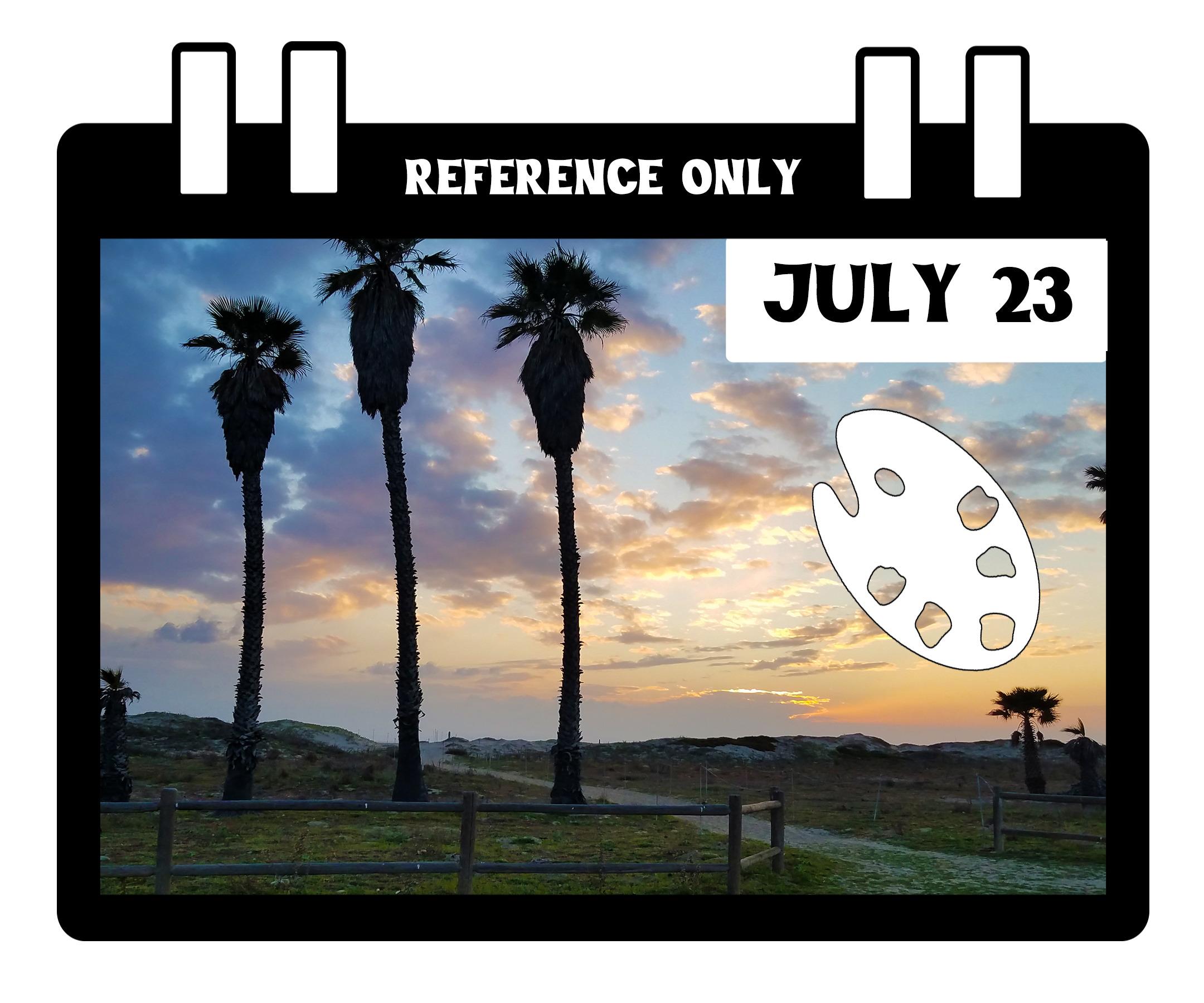 July 23 ref dbnven