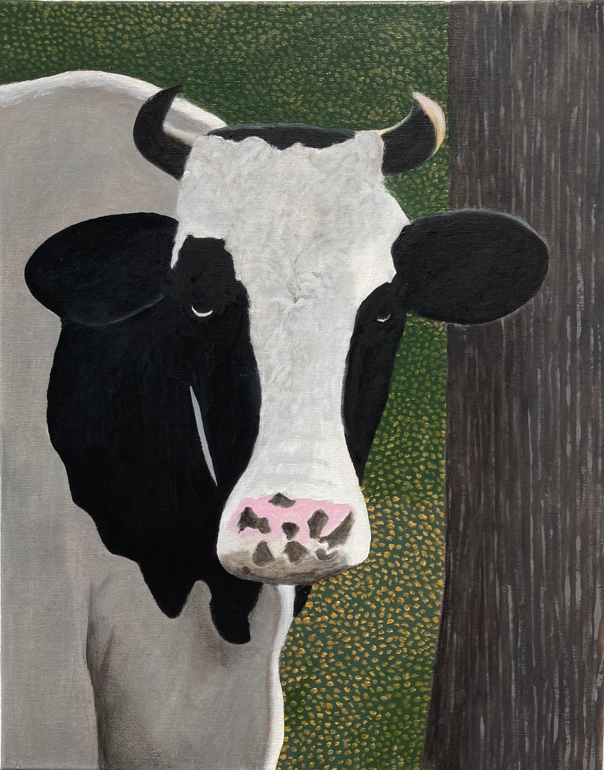 La jolie vache viii tmvfev