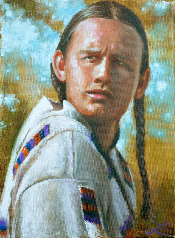 Cheyenne warrior xjtnoy