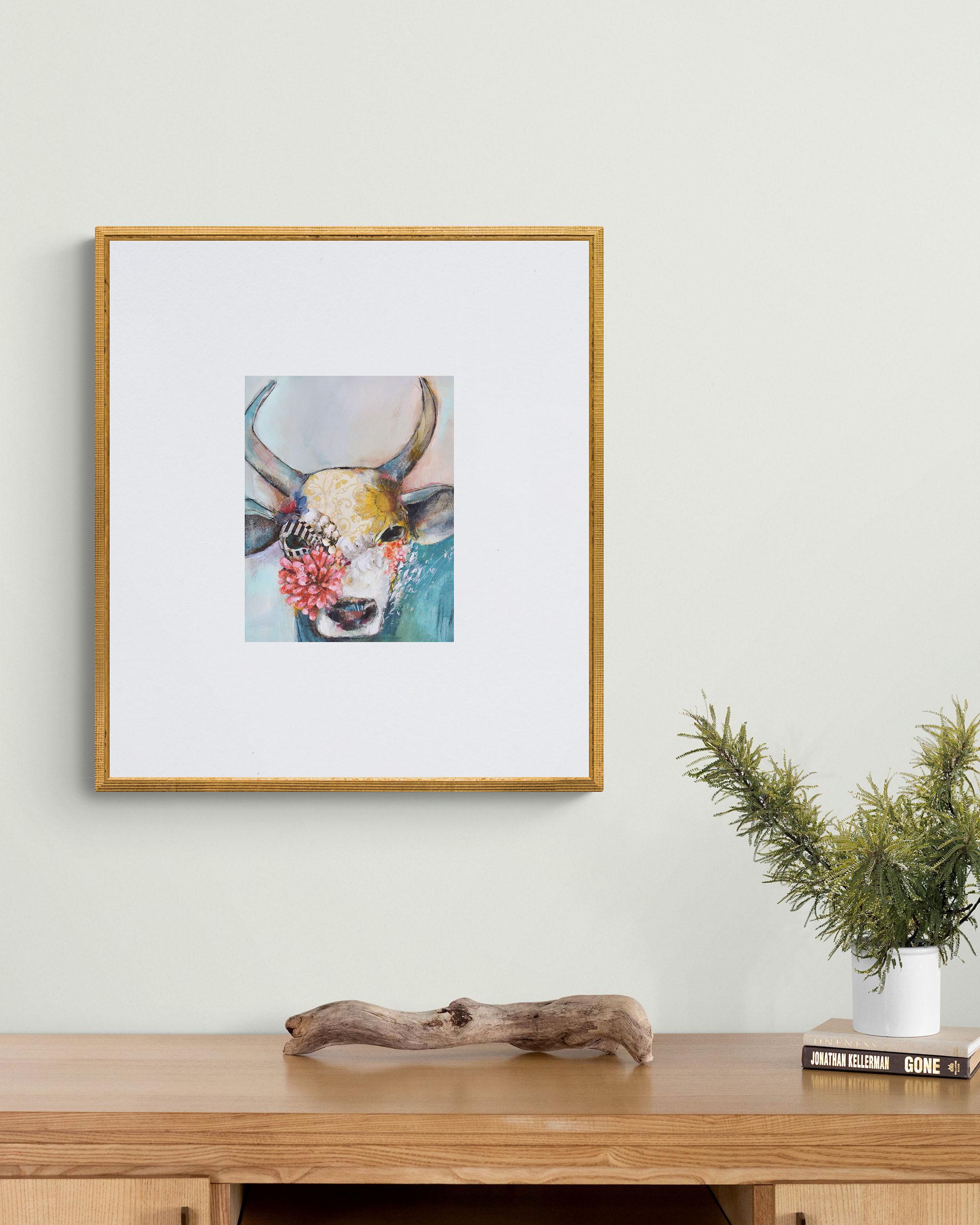 Thisistheonlyparadise framed lypypk