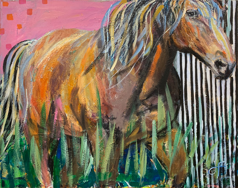 A horses city dakota2 kemoks