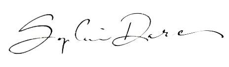 sophie dare logo