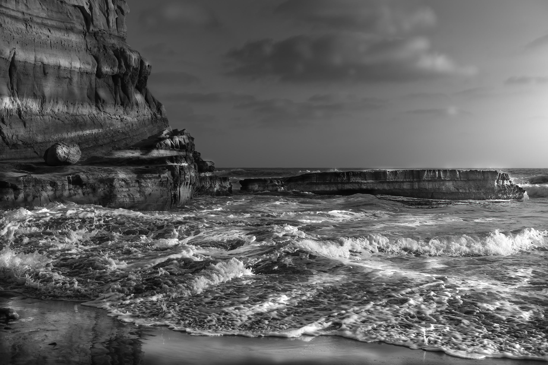 Heartfelt moment at blacks beach ogjfii
