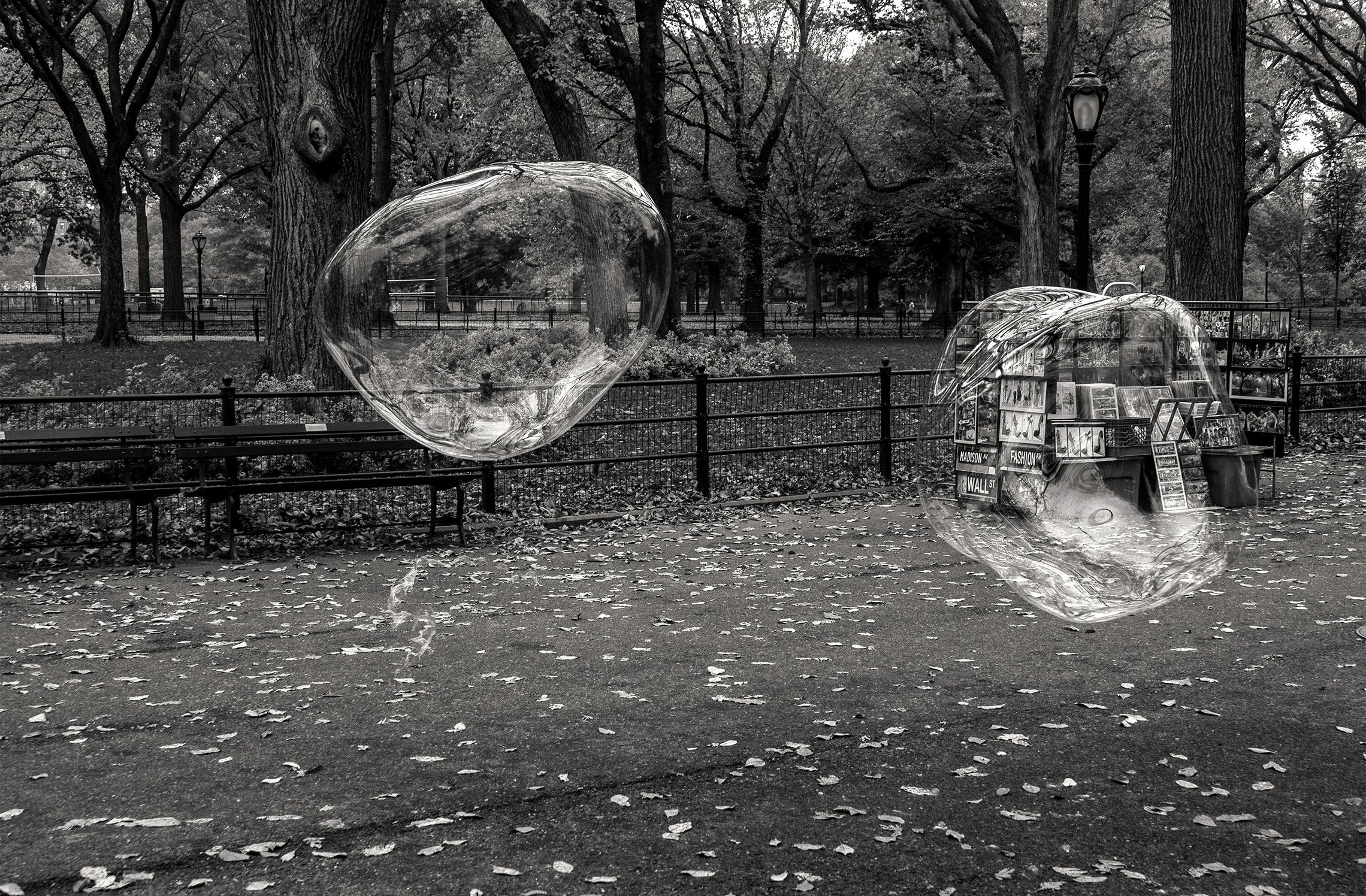 Centralparkbubbles mat mruot4