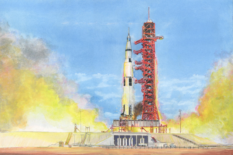 Launch rav1sv