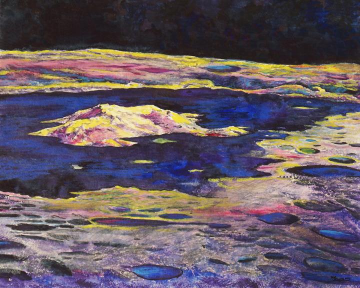 Craterle cglvlu