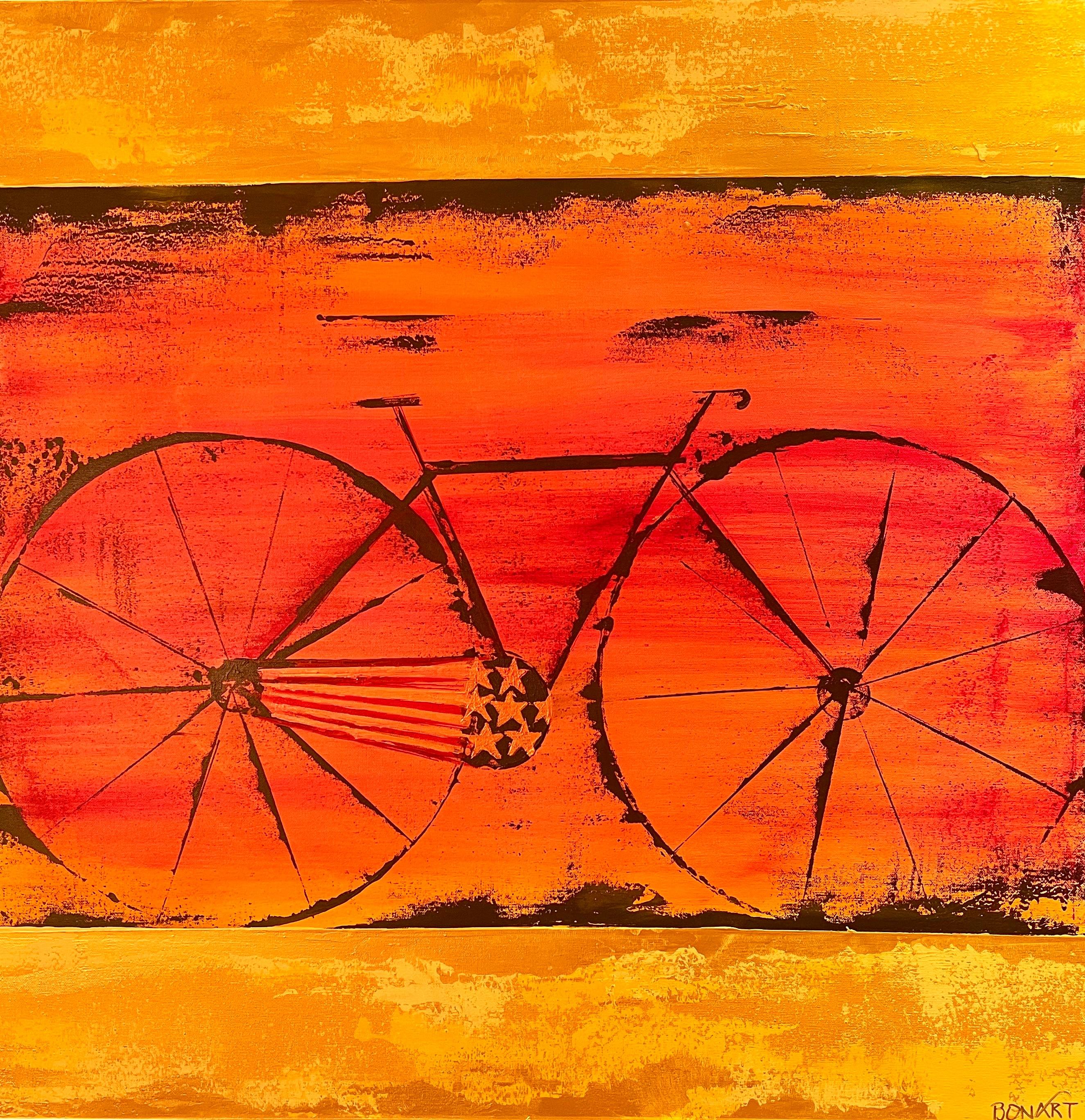 American bike 5 x9oqfz