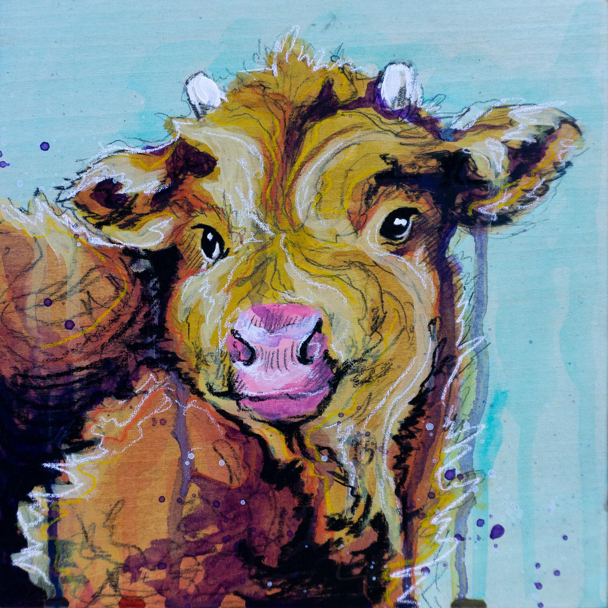 Baby coo painting final original umds3s